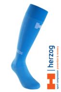 Herzog pro kousen blauw kopen