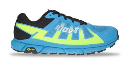 Inov-8 000954 Terraultra G 270 - Blauw/Geel - 38