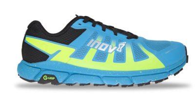 Inov-8 000954 Terraultra G 270 - Blauw/Geel - 39.5