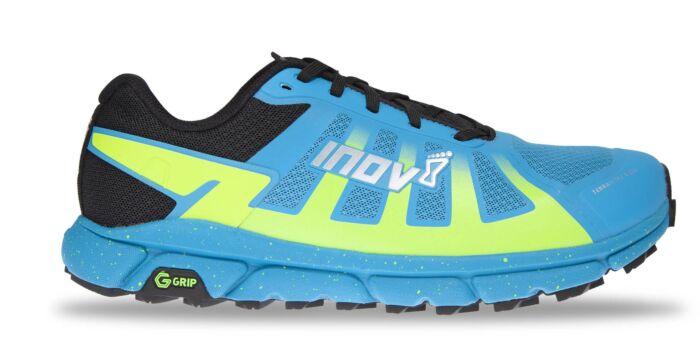Inov-8 000954 Terraultra G 270 - Blauw/Geel - 40