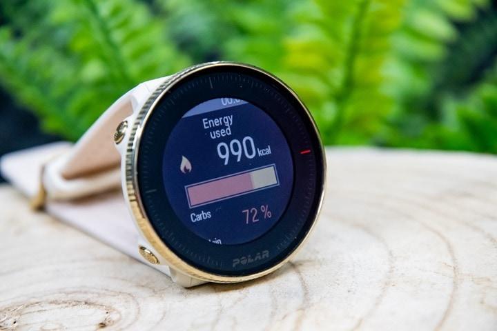 Beste smartwatch Polar Vantage M2