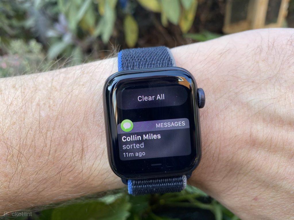 Beste smartwatch voor hardlopers
