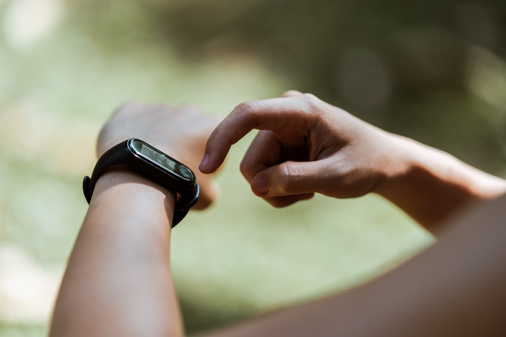 hardlopen en afvallen: hartslag
